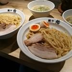 麺や佑 - 夫婦つけ麺☆
