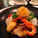 中国料理 彩龍 -