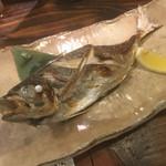 くろ屋 - 料理写真: