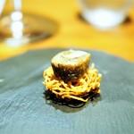 オルタナティブ - 鮎のスタウト煮