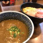 70450071 - 2017.7「つけ麺・中盛り」
