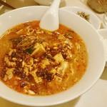 龍門 - 麻婆麺