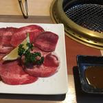 十々亭 - 料理写真: