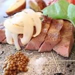 レストラン makiya - 料理写真: