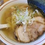 くら吉 - 料理写真:美食塩ハーフ 450円