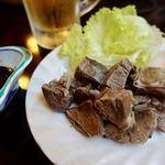 青空 - チャンスマハー(ハーフ) 550円