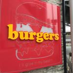 BURGERS -