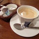 ステラコリス - コーヒー