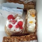 70460151 - ケーキ各種