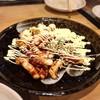 Kimuraya - 料理写真:イカゲソ焼