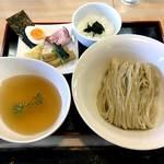 ガチ麺道場 - つけ麺淡麗節ノ汐
