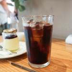 ツムギ キッチン - アイスコーヒー