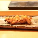 鮨 いまむら - ☆ホッキ貝