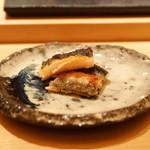 鮨 いまむら - ☆鰻