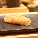 鮨 いまむら - ☆ヒラメ