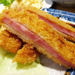 餃子と唐揚げの酒場 難波のしんちゃん -