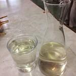 中村屋 - 冷酒