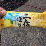 70466747 - 土佐造りアイスキャンデー