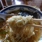 志づ美 - 麺