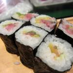板前寿司  - トロたく