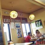 白ひげ食堂 - 店内雰囲気