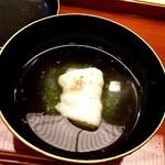 味 ふくしま - 椀物