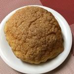 パン・ナガタ - メロンパン 120円