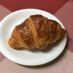 パン・ナガタ - クロワッサン 150円