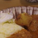 サトナカ - 芋