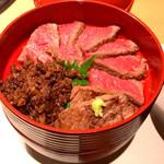 70470484 - 日本料理×焼肉のコラボでお肉お上品