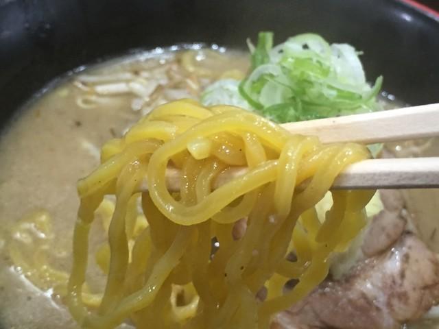 麺屋 玄 - 麺