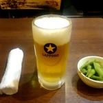 70471698 - 生ビール:300円税別