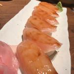 新時代 - とり寿司