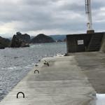 国民宿舎 えぼし荘 - あまちゃんの【海死ね!】  の場所がココ!