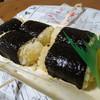 むさし - 料理写真:俵むすび