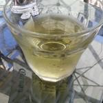 東急ビアガーデン プレミアムリゾート - 白ワイン。