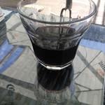 東急ビアガーデン プレミアムリゾート - 赤ワイン。