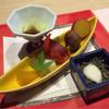 サン浦島  悠季の里 - 料理写真: