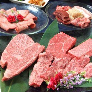 《A5ランク》神戸や佐賀の最高級和牛