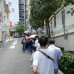 70481739 - 開店直後でこの行列です^^;