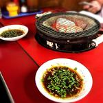 炭火焼肉 てんぐ - 料理写真: