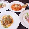 Recchioashisu - 料理写真:和みコース3000円をクーポンで2500円