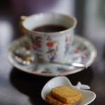 70488314 - 美味しい珈琲とクッキー
