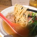 70488469 - 麺のアップです。(2017.6 byジプシーくん)