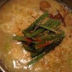 魯山 - もつ鍋