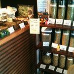 7049882 - 色々な種類の珈琲豆