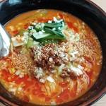 丸仙食堂 - 坦々麺
