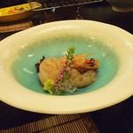 季節料理 魚喜 - お刺身 車えびあり