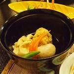 季節料理 魚喜 -