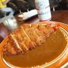 ツモロー - 料理写真:カツカレー